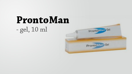 ProntoMang Gel